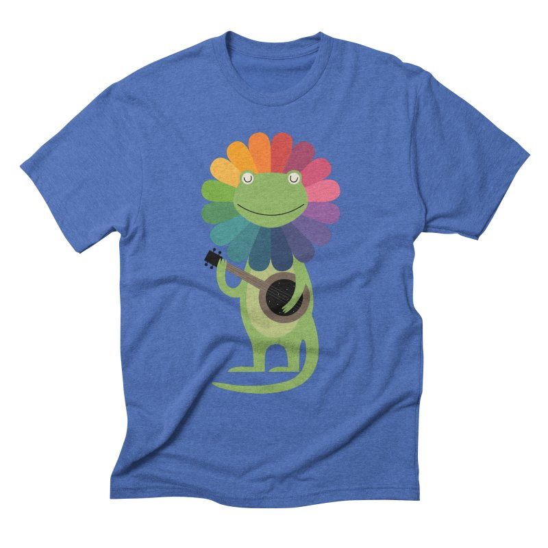Good Day Men's T-Shirt by andywestface's Artist Shop