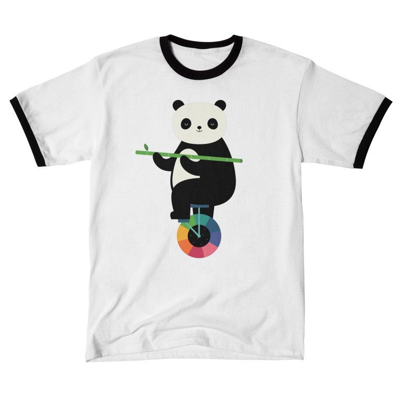 Balance Women's T-Shirt by andywestface's Artist Shop
