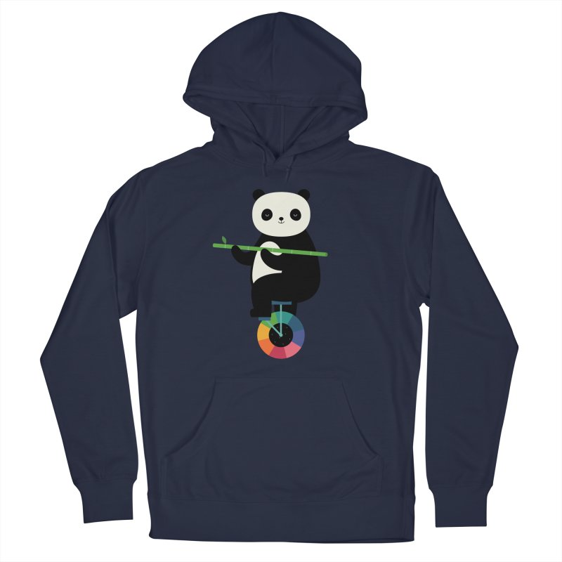 Balance Men's Pullover Hoody by andywestface's Artist Shop