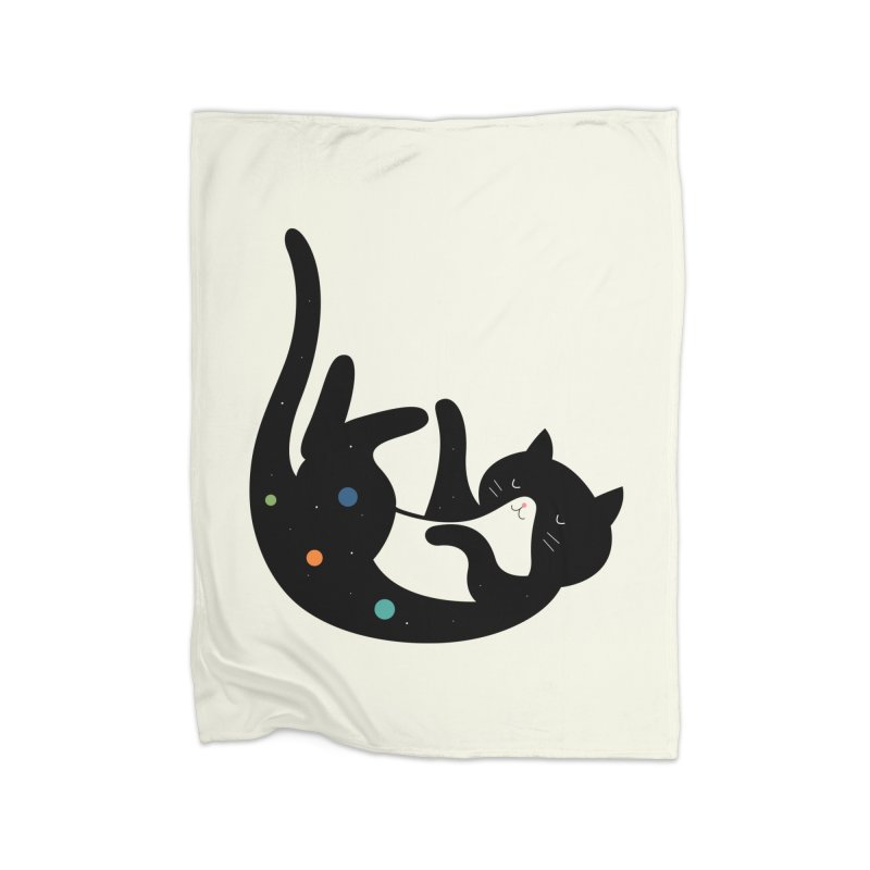 Falling Home Blanket by andywestface's Artist Shop