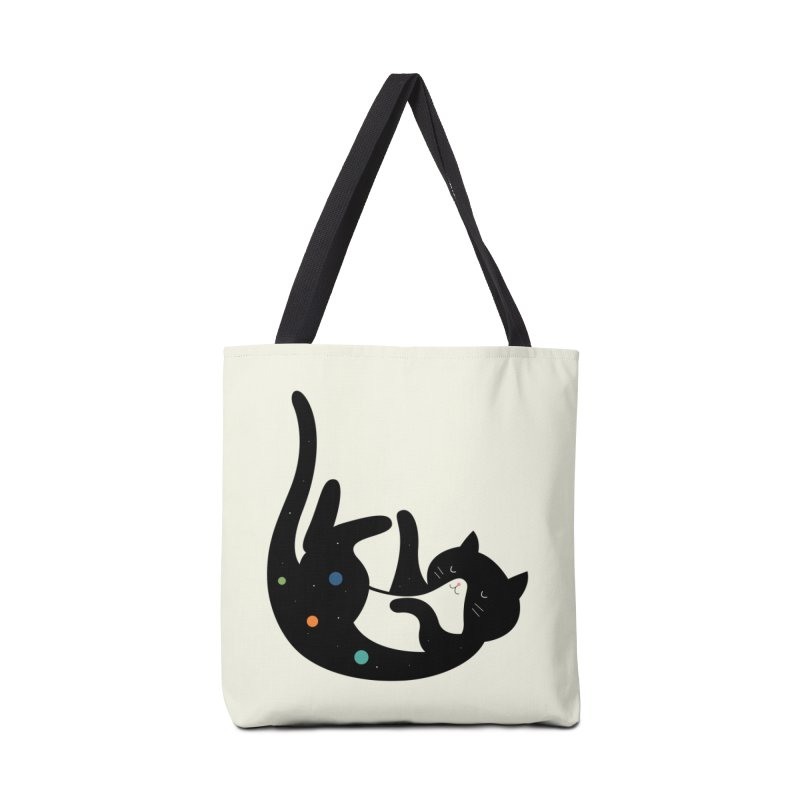 Falling Accessories Bag by andywestface's Artist Shop