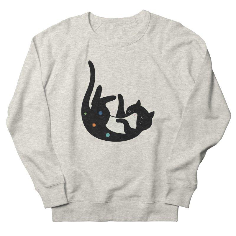 Falling Women's Sweatshirt by andywestface's Artist Shop
