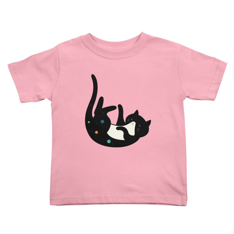 Falling Kids Toddler T-Shirt by andywestface's Artist Shop