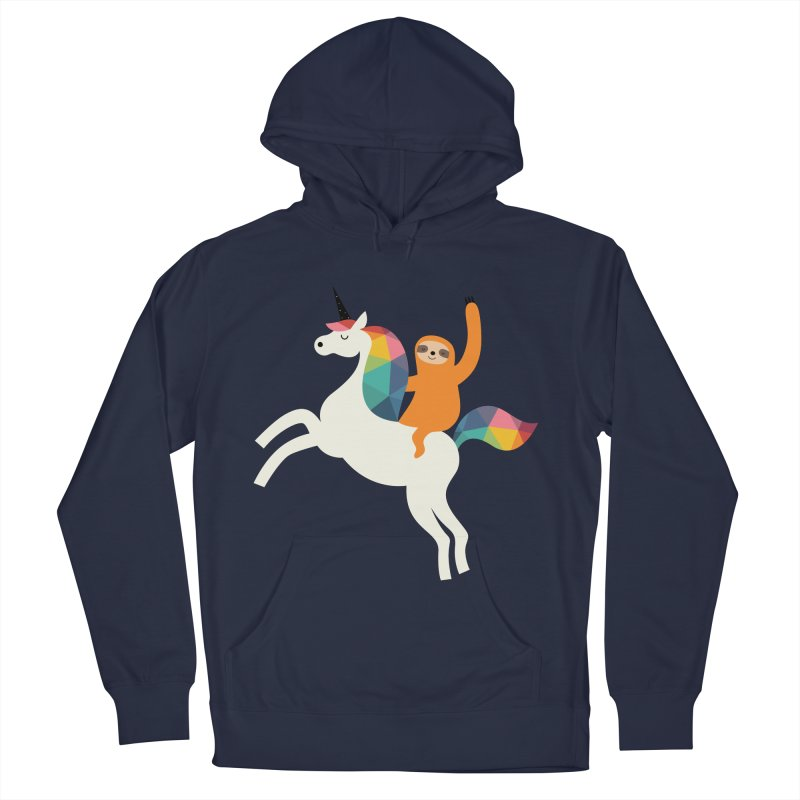 Magic Time Women's Pullover Hoody by andywestface's Artist Shop