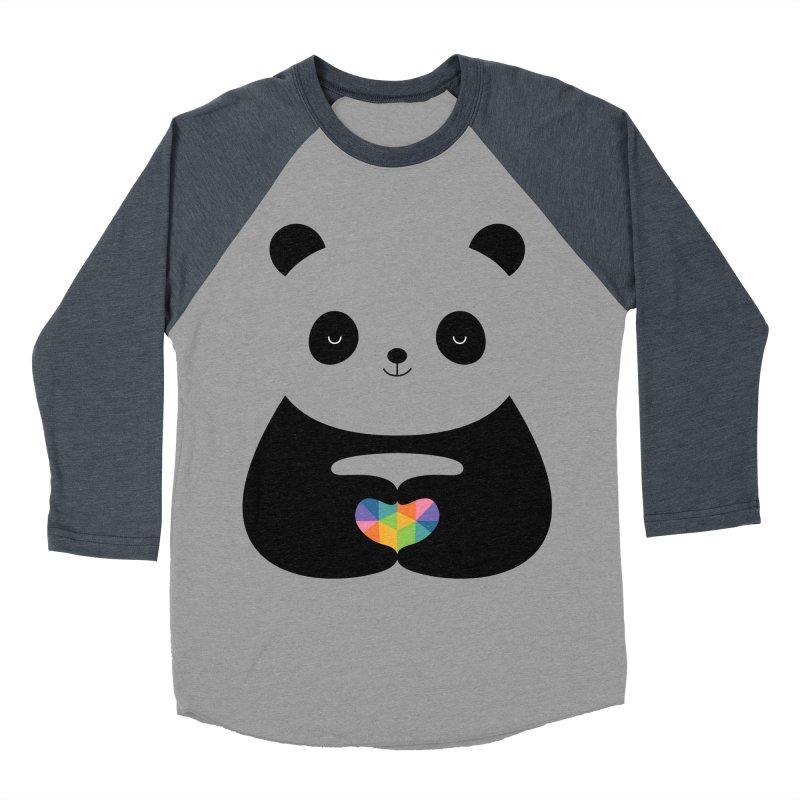 Panda Love Women's  by andywestface's Artist Shop