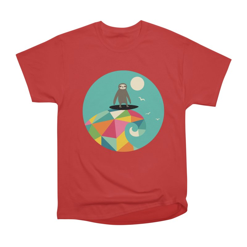 Surfs Up Men's  by andywestface's Artist Shop