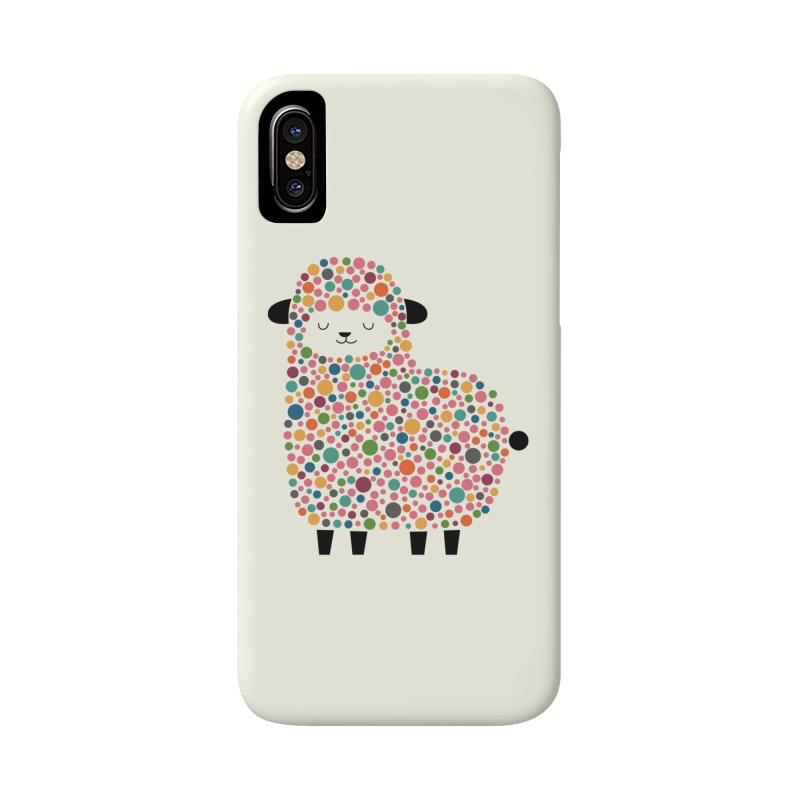 Bubble Sheep Accessories  by andywestface's Artist Shop