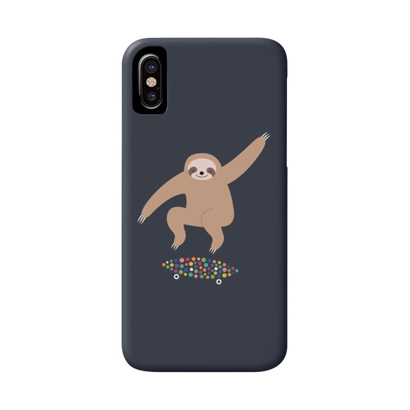 Sloth Gravity Accessories  by andywestface's Artist Shop