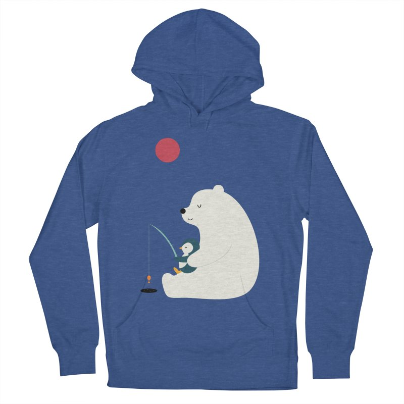 Buddy Women's Pullover Hoody by andywestface's Artist Shop