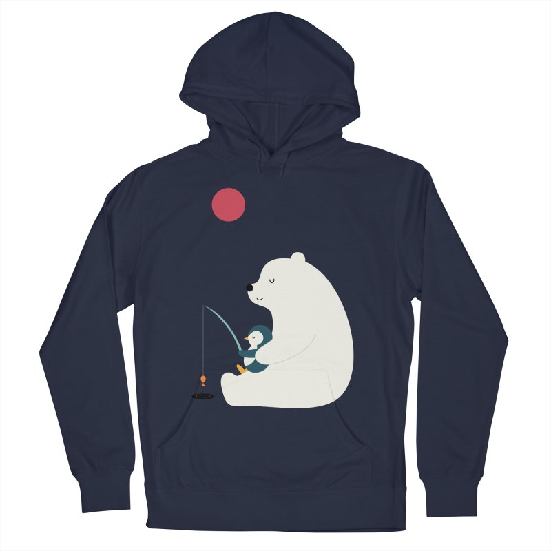 Buddy Men's Pullover Hoody by andywestface's Artist Shop