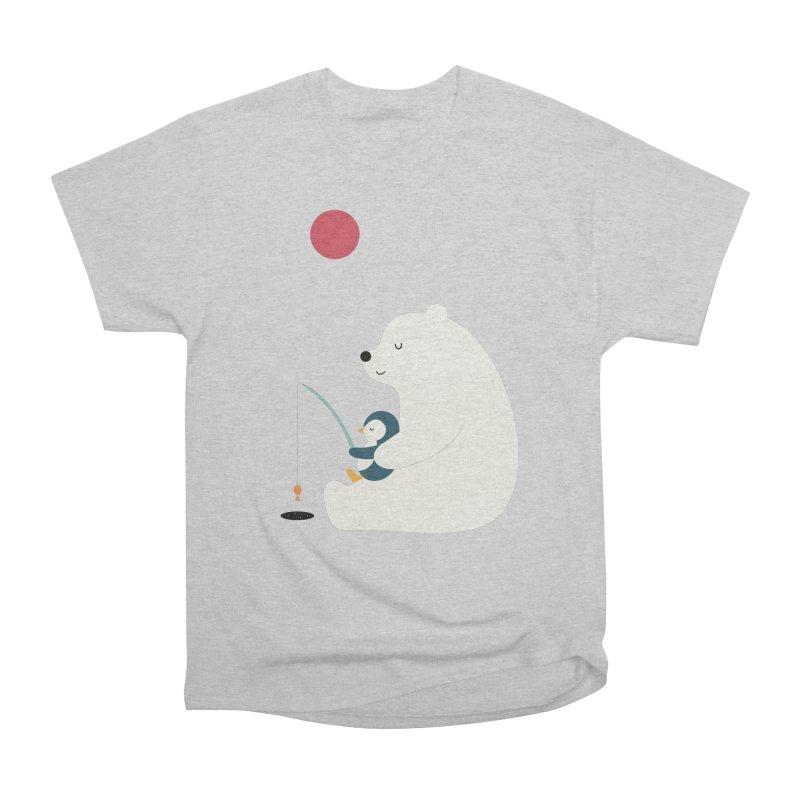 Buddy Men's Heavyweight T-Shirt by andywestface's Artist Shop