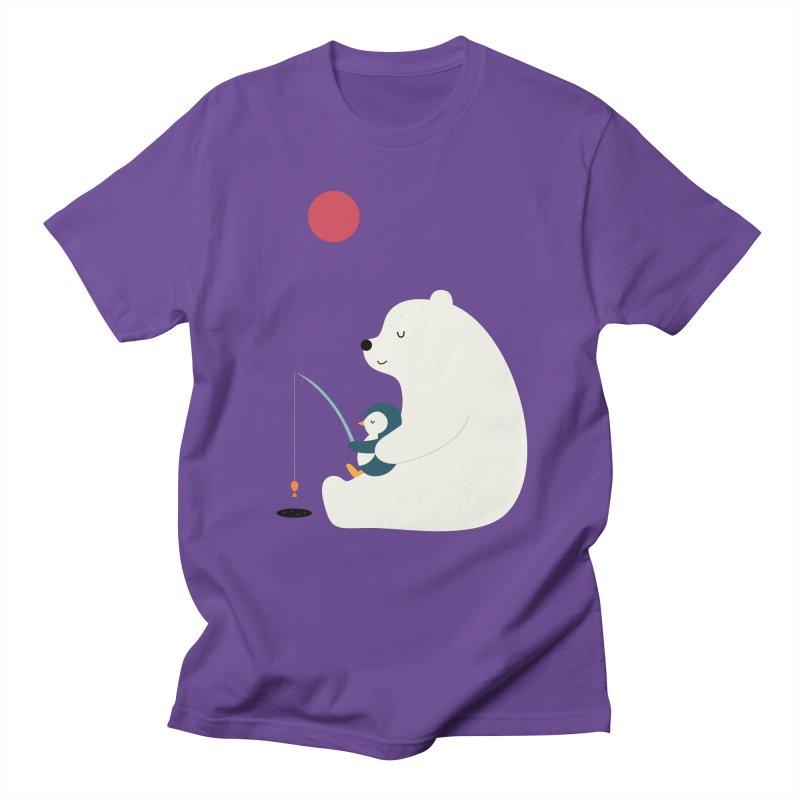 Buddy Women's Unisex T-Shirt by andywestface's Artist Shop