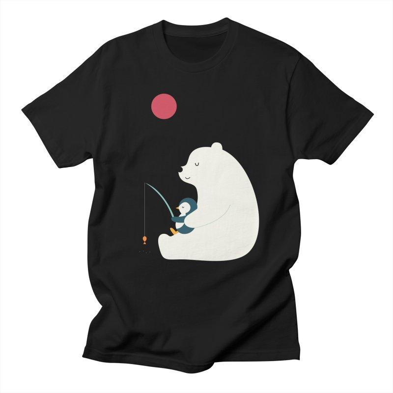 Buddy Women's Regular Unisex T-Shirt by andywestface's Artist Shop