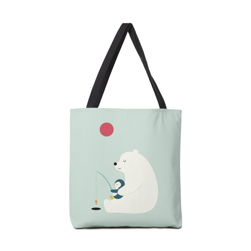 Buddy Accessories Bag by andywestface's Artist Shop