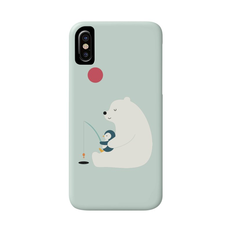 Buddy Accessories Phone Case by andywestface's Artist Shop