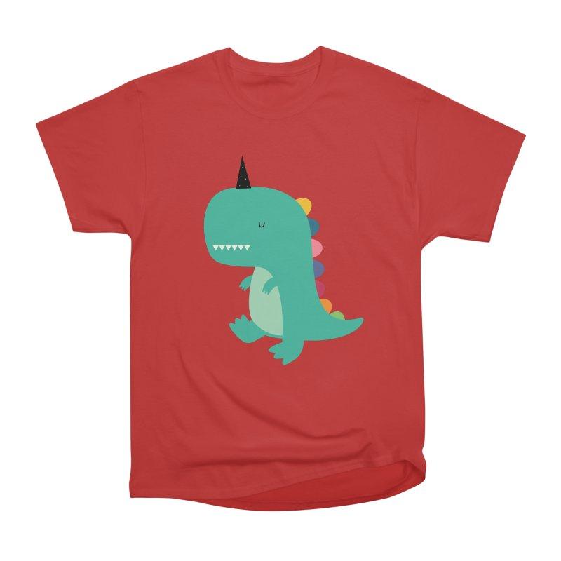 Dinocorn Men's  by andywestface's Artist Shop