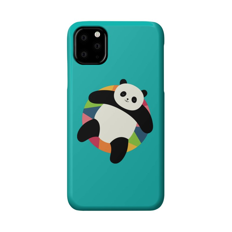 Chillin Accessories Phone Case by andywestface's Artist Shop