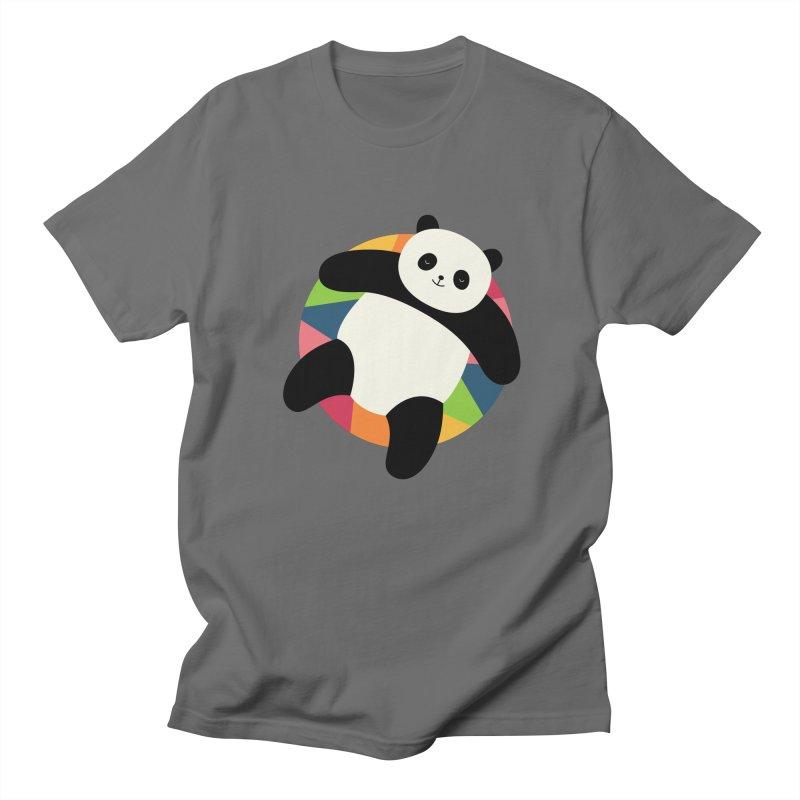 Chillin Men's T-Shirt by andywestface's Artist Shop