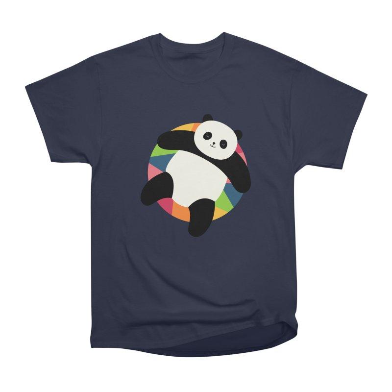 Chillin Women's Heavyweight Unisex T-Shirt by andywestface's Artist Shop