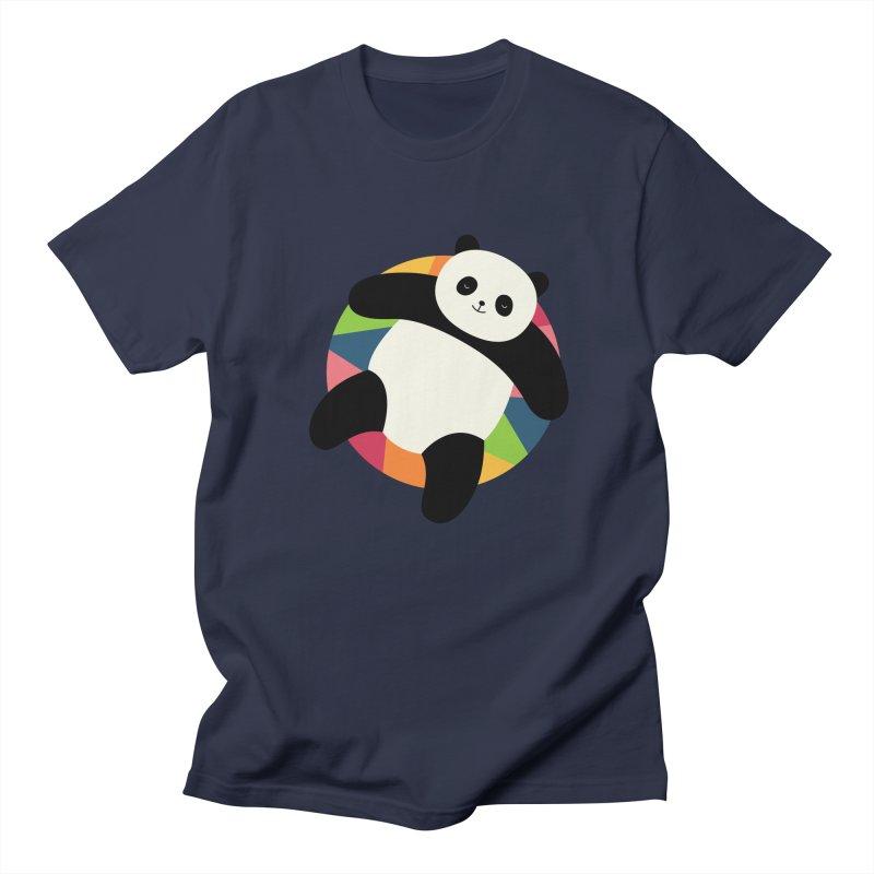 Chillin Women's Regular Unisex T-Shirt by andywestface's Artist Shop