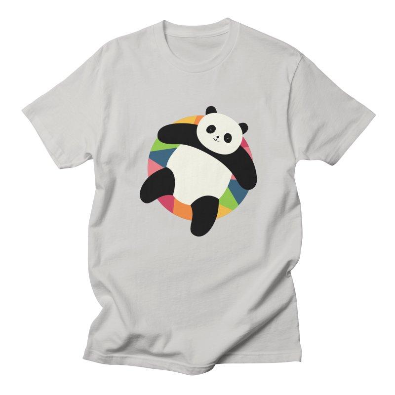 Chillin Men's Regular T-Shirt by andywestface's Artist Shop