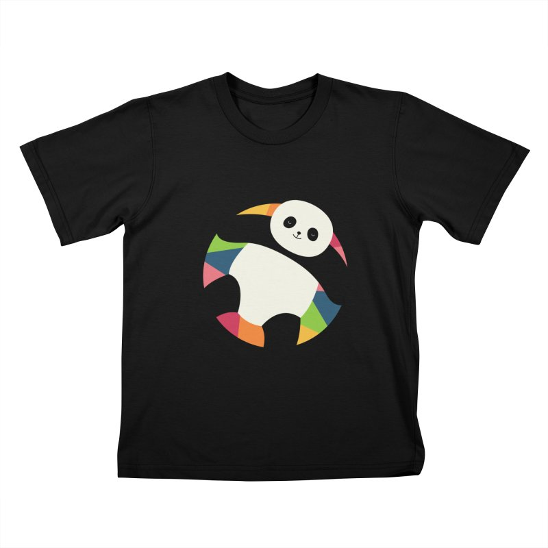 Chillin Kids T-Shirt by andywestface's Artist Shop