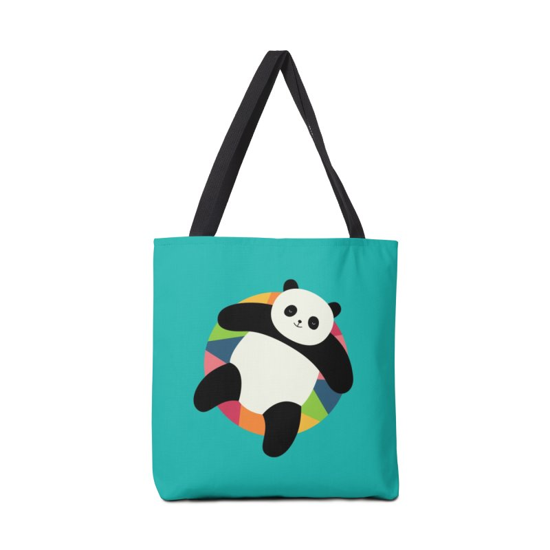 Chillin Accessories Tote Bag Bag by andywestface's Artist Shop