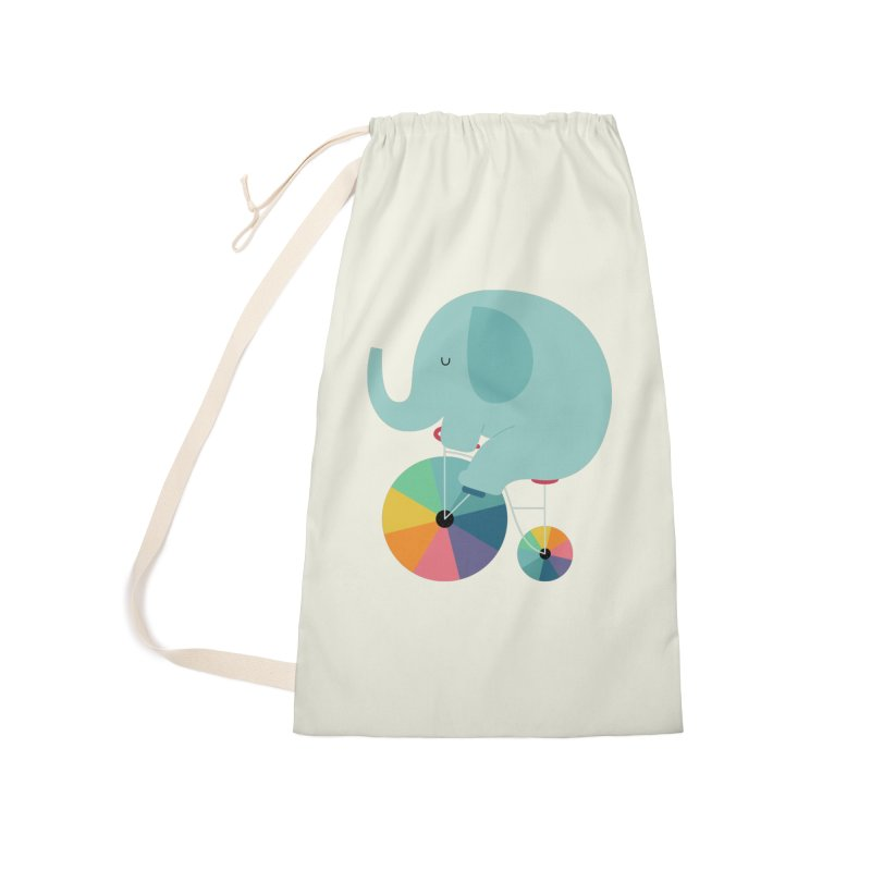 Beautiful Ride Accessories Laundry Bag Bag by andywestface's Artist Shop