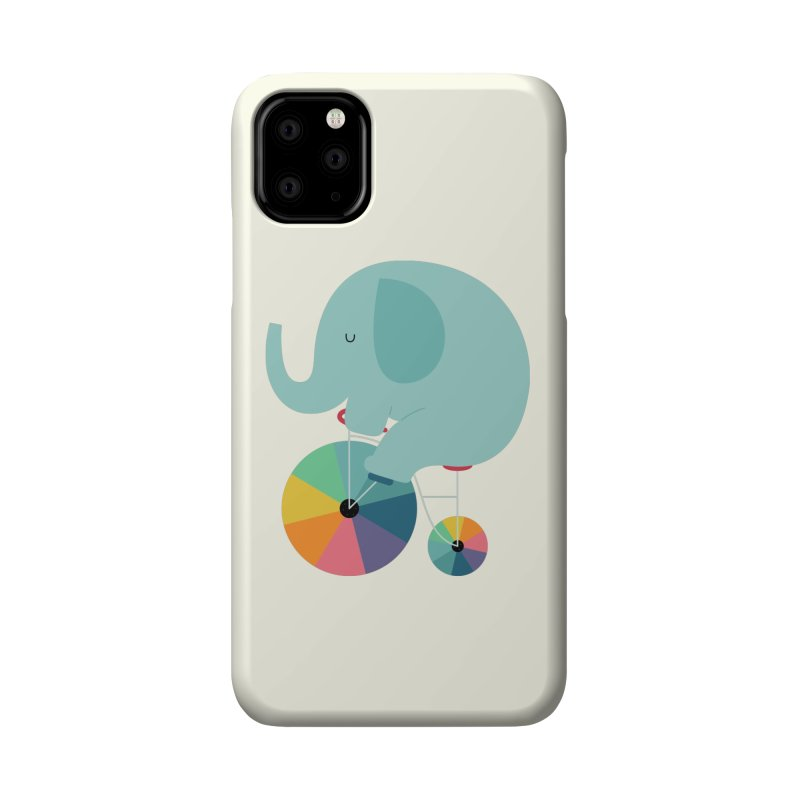 Beautiful Ride Accessories Phone Case by andywestface's Artist Shop