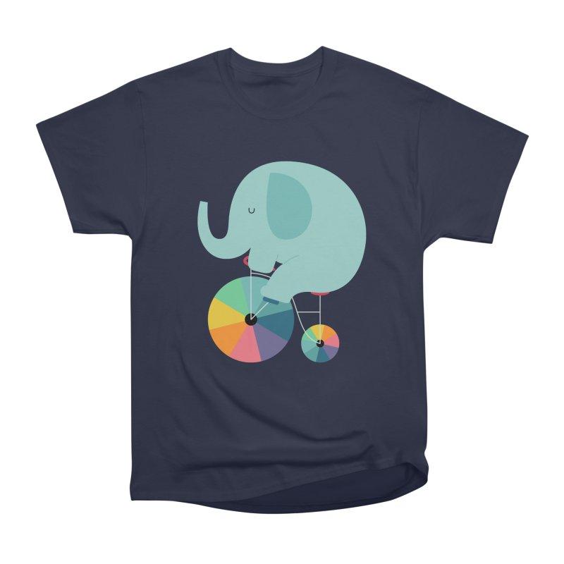 Beautiful Ride Men's Heavyweight T-Shirt by andywestface's Artist Shop