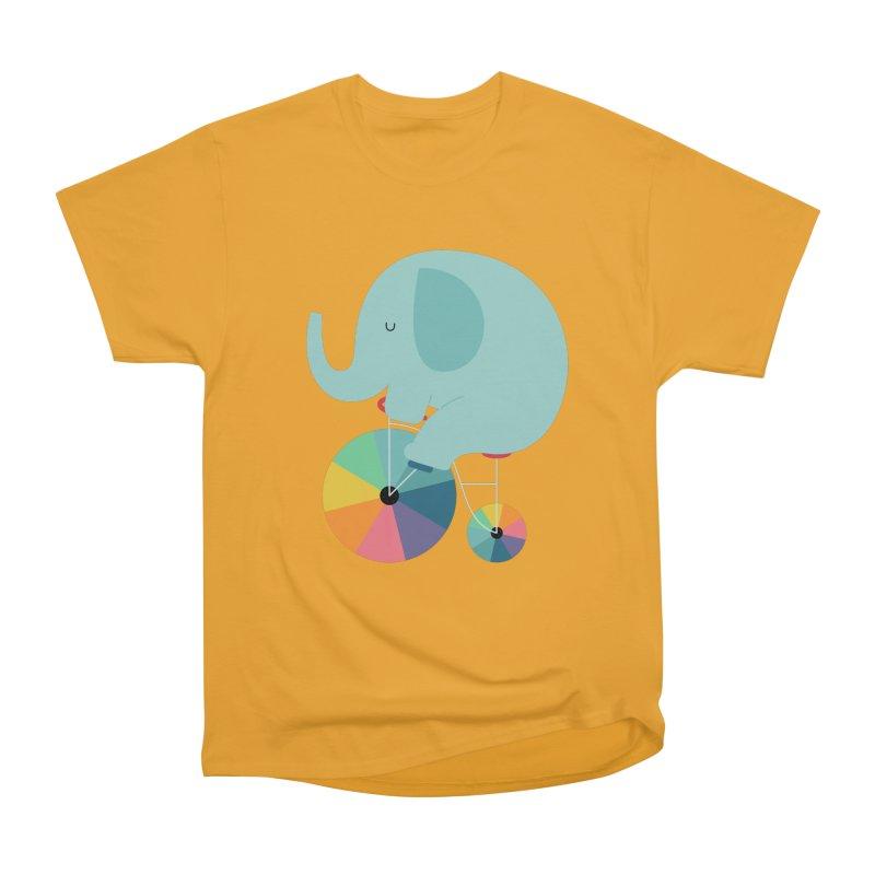 Beautiful Ride Women's Heavyweight Unisex T-Shirt by andywestface's Artist Shop