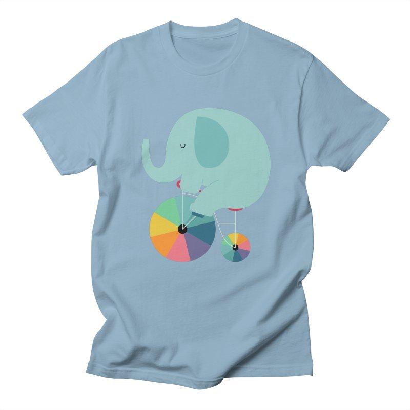 Beautiful Ride Men's Regular T-Shirt by andywestface's Artist Shop