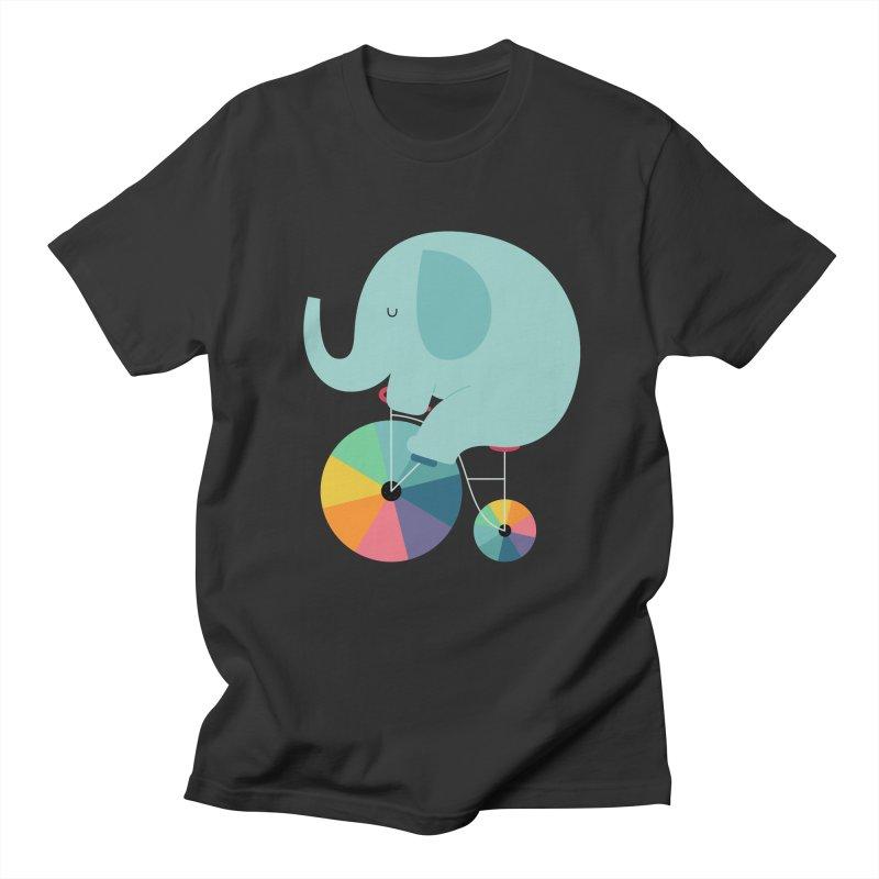 Beautiful Ride Women's Regular Unisex T-Shirt by andywestface's Artist Shop