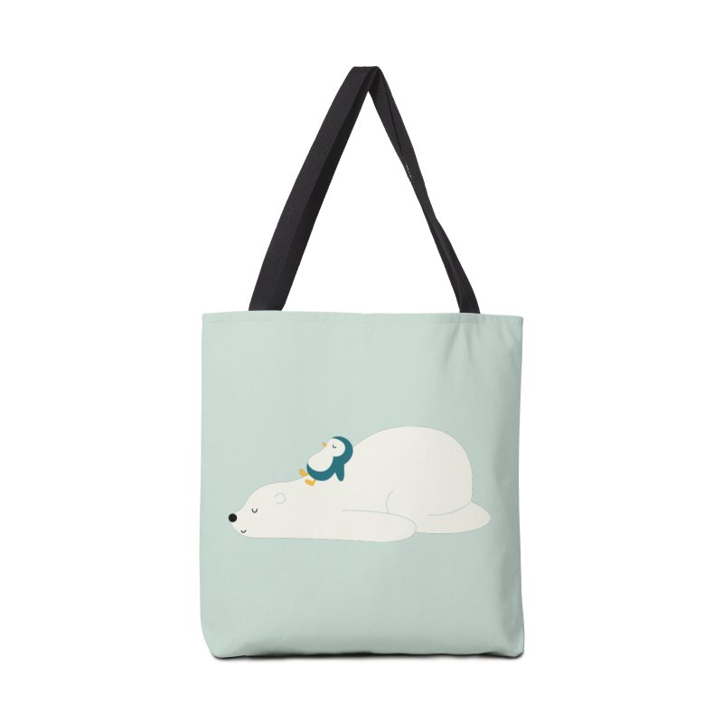 Time To Chill Accessories Tote Bag Bag by andywestface's Artist Shop