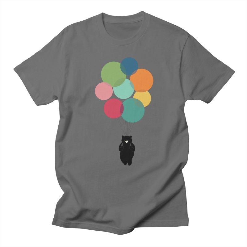 Happy Landing Men's T-Shirt by andywestface's Artist Shop