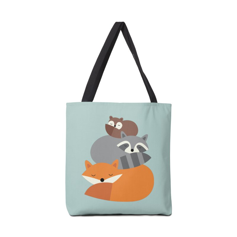 Dream Together Accessories Tote Bag Bag by andywestface's Artist Shop