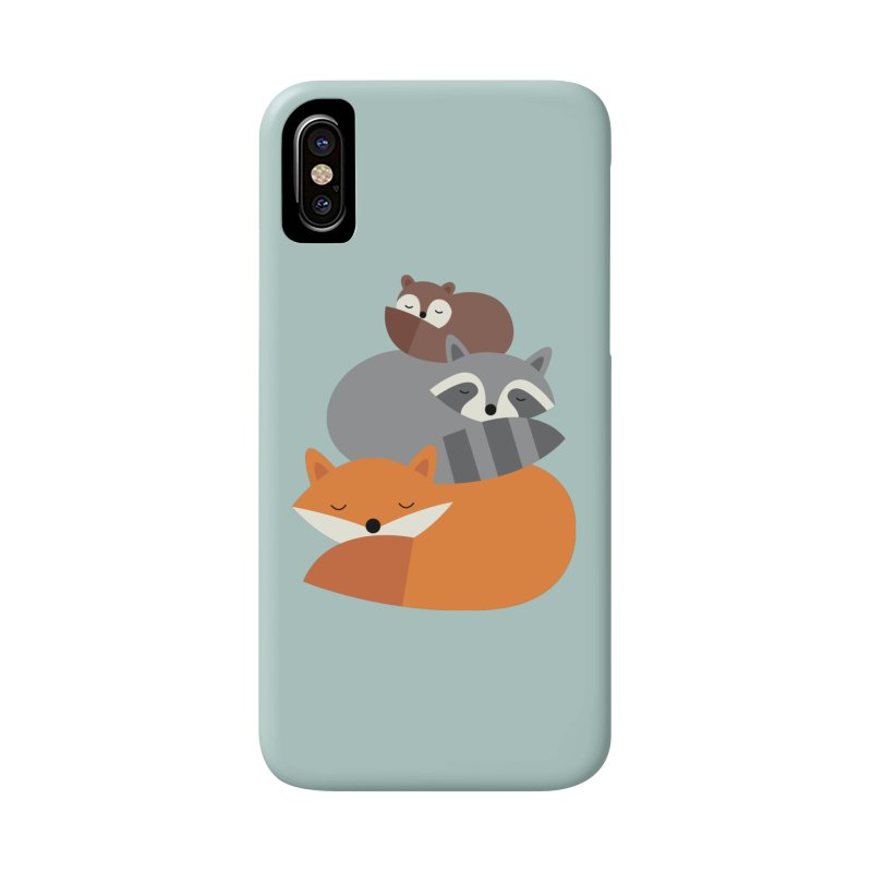 Dream Together Accessories Phone Case by andywestface's Artist Shop