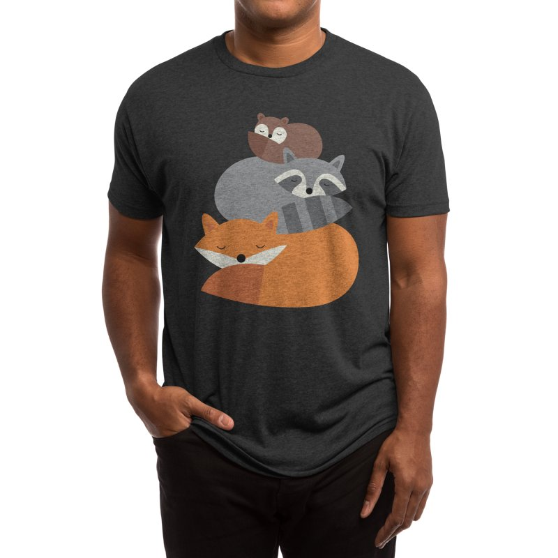 Dream Together Men's T-Shirt by andywestface's Artist Shop