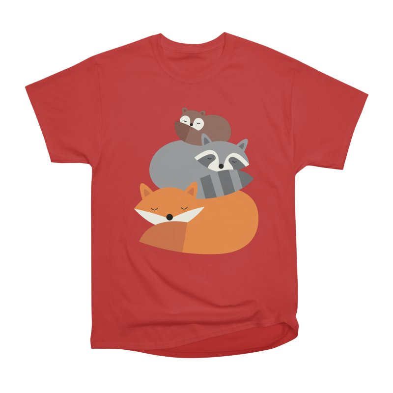 Dream Together Men's Heavyweight T-Shirt by andywestface's Artist Shop