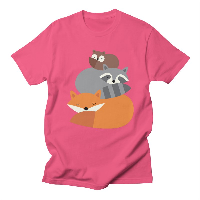 Dream Together Women's Regular Unisex T-Shirt by andywestface's Artist Shop