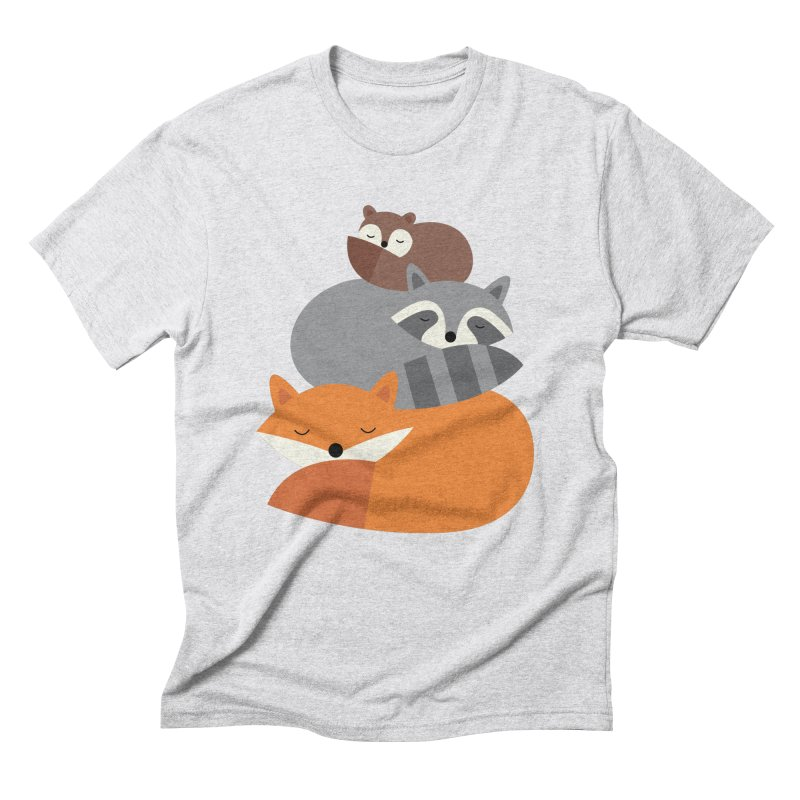 Dream Together Men's Triblend T-Shirt by andywestface's Artist Shop
