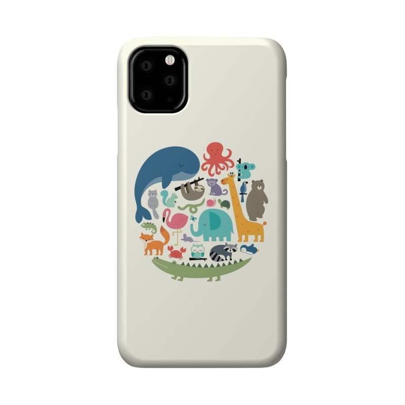 We Are One Accessories Phone Case by andywestface's Artist Shop