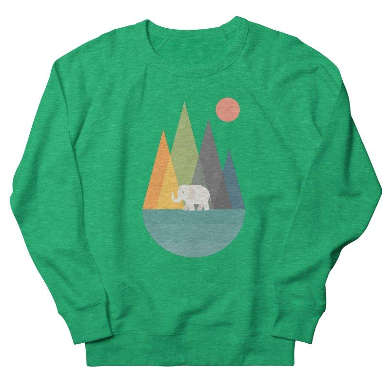 Walk In Peace Women's Sweatshirt by andywestface's Artist Shop