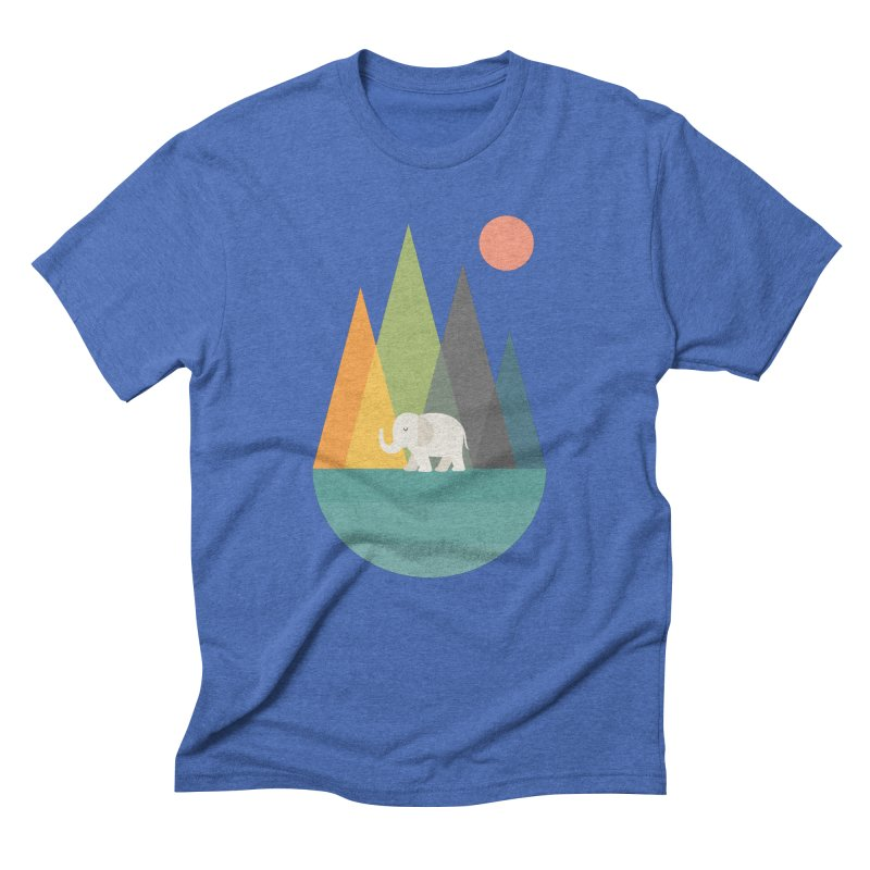 Men's None by andywestface's Artist Shop