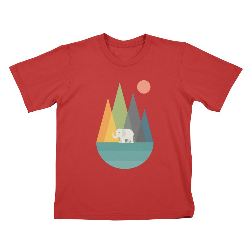 Kids None by andywestface's Artist Shop
