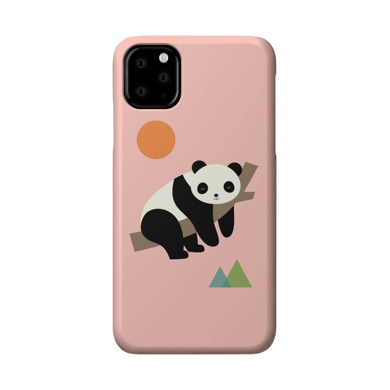 Lazy Day Accessories Phone Case by andywestface's Artist Shop