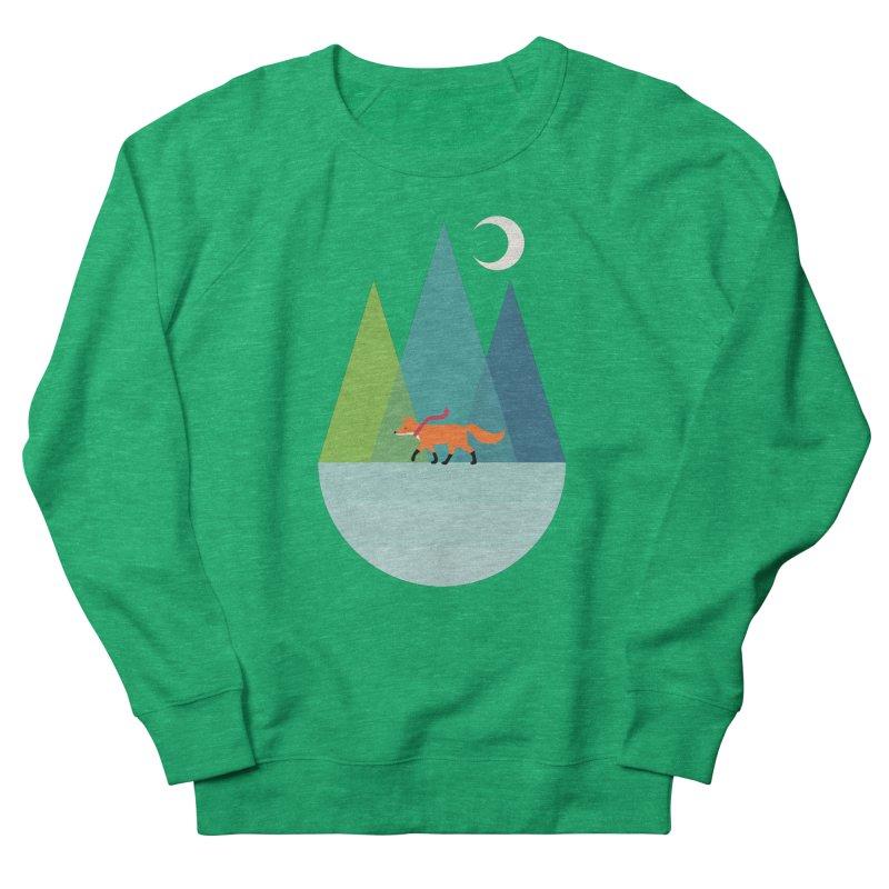 Walk Alone Women's Sweatshirt by andywestface's Artist Shop