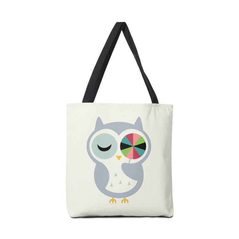 Sweet Holiday Wishes Accessories Tote Bag Bag by andywestface's Artist Shop