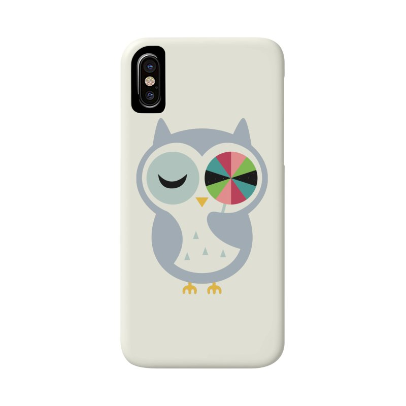 Sweet Holiday Wishes Accessories Phone Case by andywestface's Artist Shop