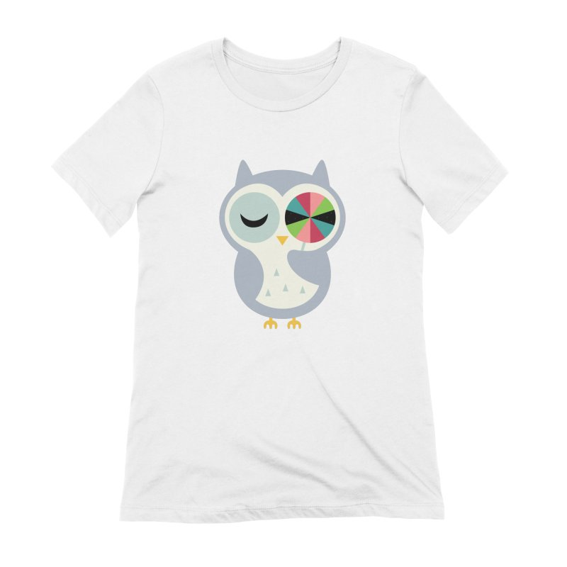 Sweet Holiday Wishes Women's Extra Soft T-Shirt by andywestface's Artist Shop